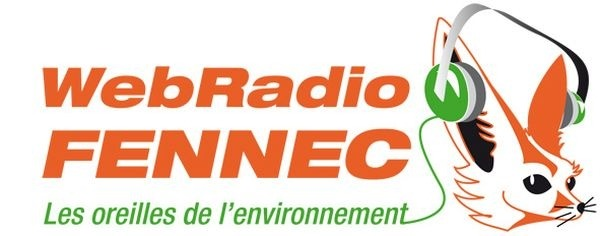 logo de la web radio fennec