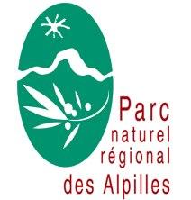 Logo PNR Alpilles