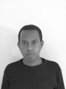 Portrait Ahmed