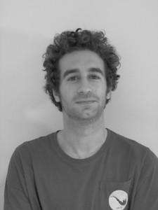 Portrait Mathieu