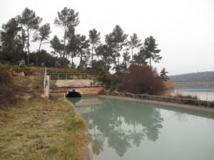 Bassin de Réaltort