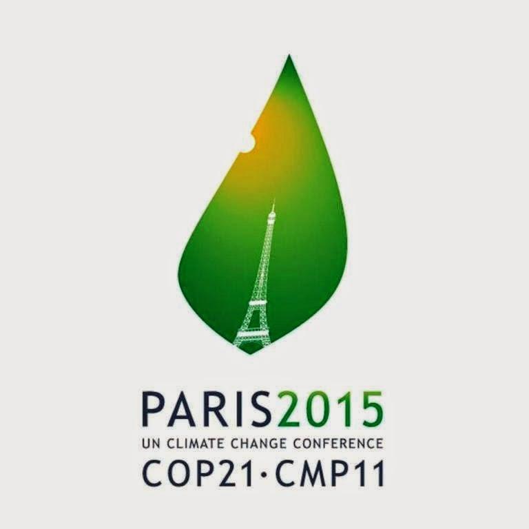 image paris climat 2015