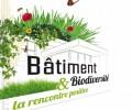 Bâtiment & Biodiversité : la rencontre positive