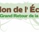 Salon de l'écologie 2015