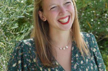 Julie AUBOURG