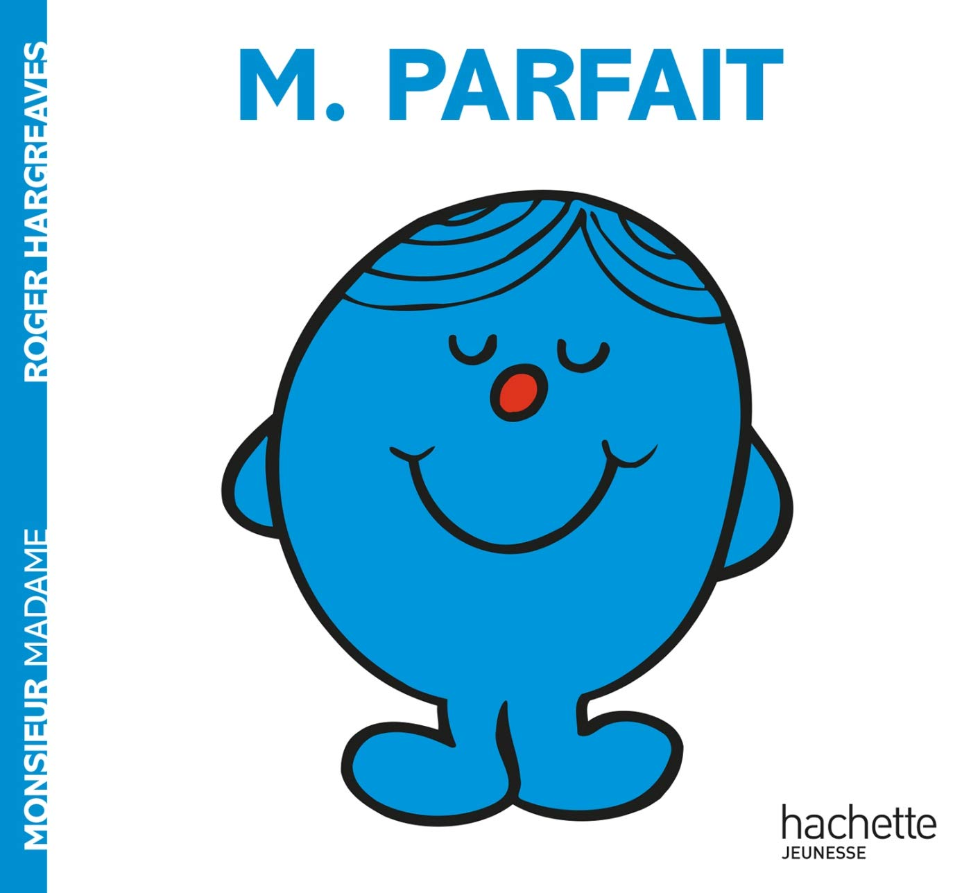 Monsieur Parfait – Responsable de la perfection, Labo LPM